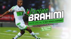 Brahimi : «Quand on joue pour la sélection, on est tous algériens personne ne pourra nous l'enlever»