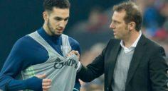 Weinzierl (Schalke 04) : «Bentaleb doit être intelligent et éviter de s'énerver»