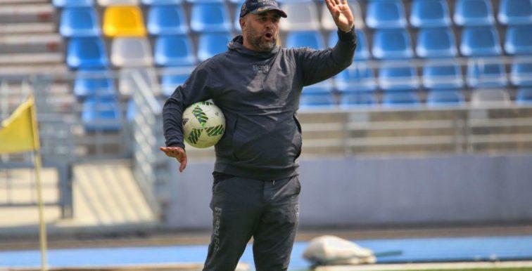IR Tanger : le coach algérien Benchikha limogé !