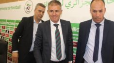 Équipe nationale : Alcaraz entamera son travail le 30 avril