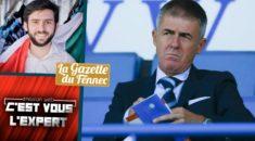 Francois Miguel : «Avec Alcaraz il y aura de la sueur et des larmes»