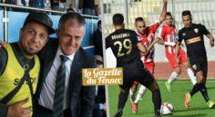 Ligue 1 : bonne affaire pour la JSK, le MCO et le MCA se neutralisent