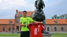 Benzia : «Je veux faire une saison référence à Lille et exploser avec Bielsa»