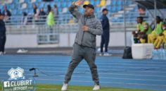 Officiel : Benchikha nouveau coach du CR Belouizdad !
