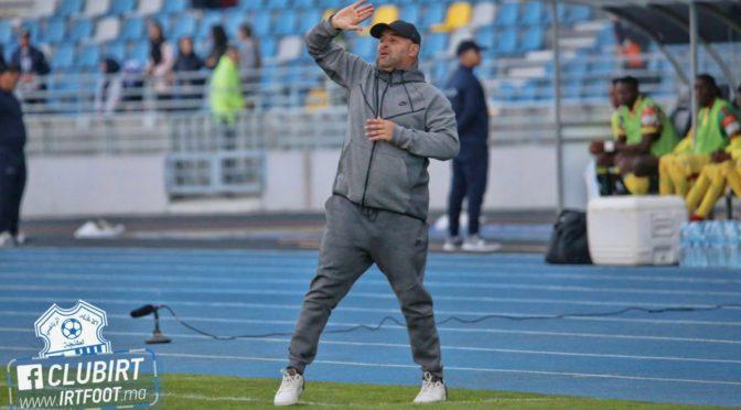 Officiel : Benchikha nouveau coach du CR Belouizdad !