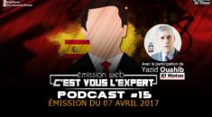«C'est vous l'Expert» : le profil du sélectionneur et la sortie fracassante de Yazid Ouahib