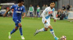 Programme TV du mercredi : Ghoulam affronte la Juventus en Coupe d'Italie !