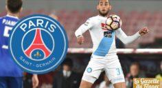 Mercato : le Paris SG écarte la piste Ghoulam