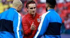 UEFA LDC : Mahrez et Leicester pour un exploit face à l'Atlético