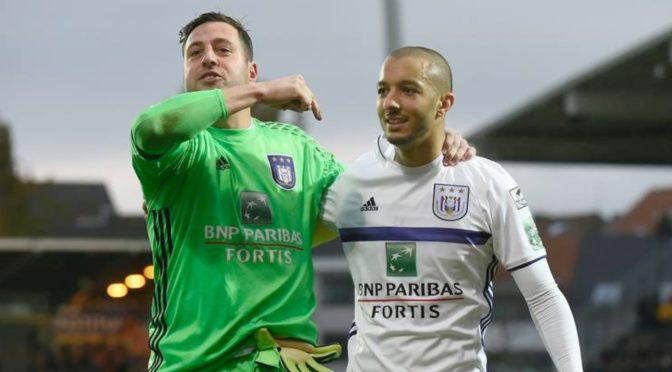 Anderlecht : Hanni prolonge jusqu'en 2021 et double son salaire !