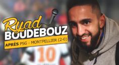 Ryad Boudebouz : «Rien ne m'arrêtera sur ma lancée !»