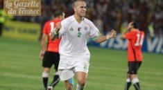Madjid Bougherra : «Je rêve de retrouver l'Équipe nationale en tant que sélectionneur»