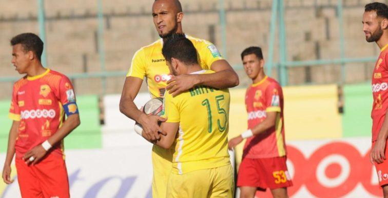 Coupe de la CAF : la JSK éliminée de l'épreuve