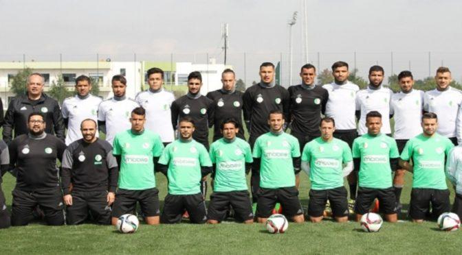 EN A : Lucas Alcaraz convoque 27 joueurs locaux pour son premier stage