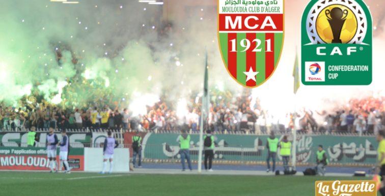 CAF : Mbabane – MCA (0-0), un point valeureux pour le « Doyen »