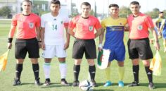 U23 : victoire 3-1 en amical face à la réserve du Paradou AC