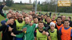 Rugby : les Lionceaux en regroupement en prévision de la Coupe d'Afrique
