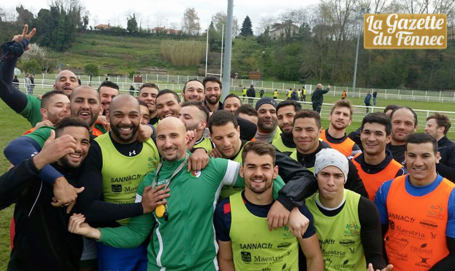 rugby stage pamiers