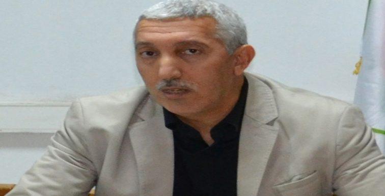 FAF : Salah Bey-Aboud nommé chargé de la communication