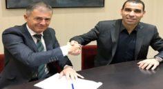 BREAKING : Lucas Alcaraz nouveau sélectionneur des Verts !