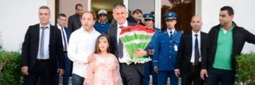 FAF : Alcaraz réclame pas moins de 600 000 euros pour son départ !