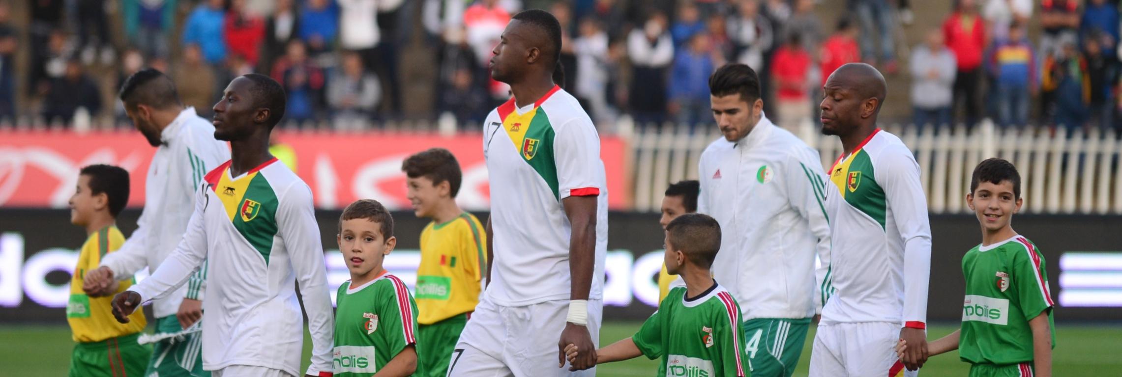 slider algerie guinee amical