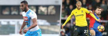 Programme Foot #28 : Ghoulam face à l'Inter, situation compliquée pour Guedioura