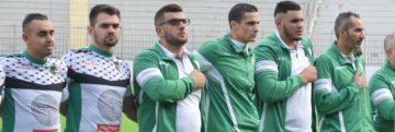 Rugby : Amine Bouladjeraf le parcours d'un rugbyman formé en Algérie