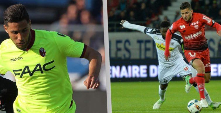 Résultats foot #27 : Taïder retrouve du temps de jeu, Abeïd lutte pour le maintien