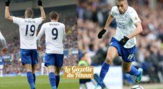 Premier League : Slimani titulaire et buteur, Leicester s'incline (4-2)