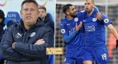 Premier League : Slimani marque son 6ème but de la saison