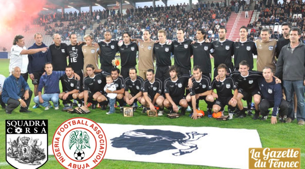 squadra corsica nigeria corse
