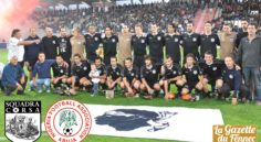 Amical : Équipe de Corse – Nigeria le 26 mai à Ajaccio