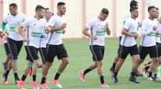 Éliminatoires CHAN 2018 : Alcaraz retient 29 joueurs pour la préparation