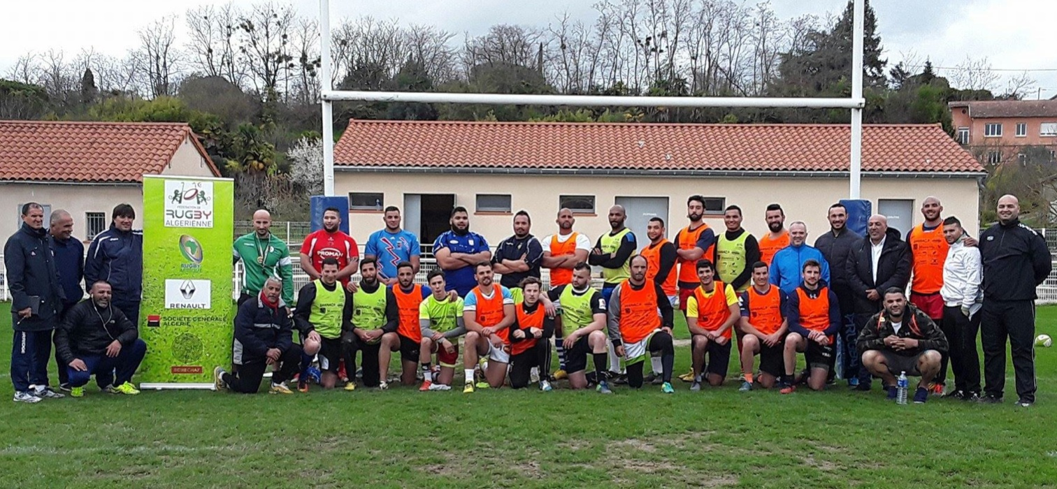 stage pammiers rugby