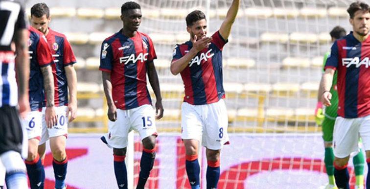 Italie : but de Taïder face à l'Udinese (victoire 4-0)