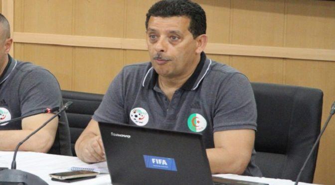 FAF : Taoufik Korichi claque la porte de la DTN !