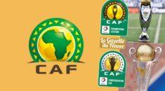 Compétitions africaines des clubs : l'USMA et le MCA fixés sur leurs adversaires ce mercredi