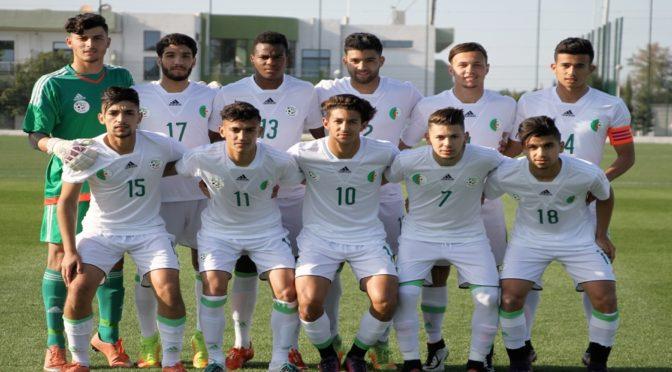 Jeux Bakou 2017 : la liste des 23 avec le gardien Rahmani et un fort accent du PAC