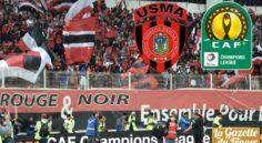 CAF LDC : l'USM Alger dans le groupe avec B avec le Zamalek