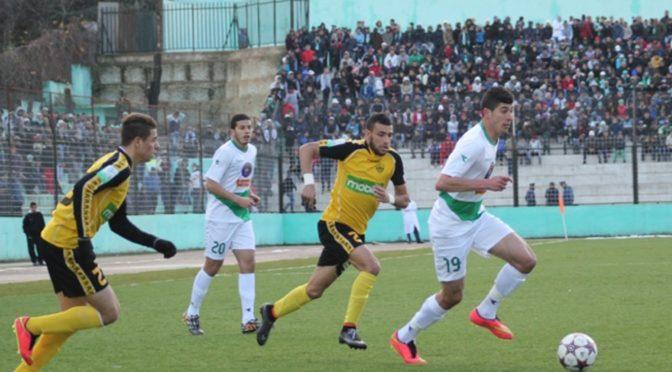 Ligue 2 : Le Paradou, l'USM Blida et l'US Biskra accèdent en L1