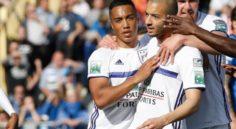 Jupiler League : Anderlecht accroché, le titre attendra !
