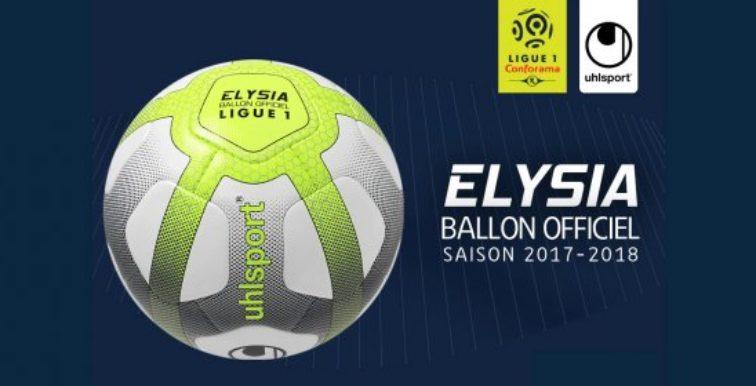 France : le nouveau ballon de la Ligue 1 dévoilé