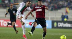 Coupe de la CAF (MCA – CA 1/0) : avantage pour le Doyen