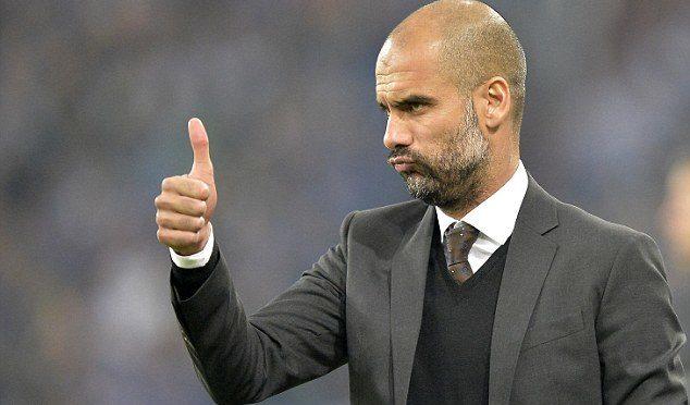 Guardiola : «Moins Mahrez a le ballon, plus nous sommes tranquilles»