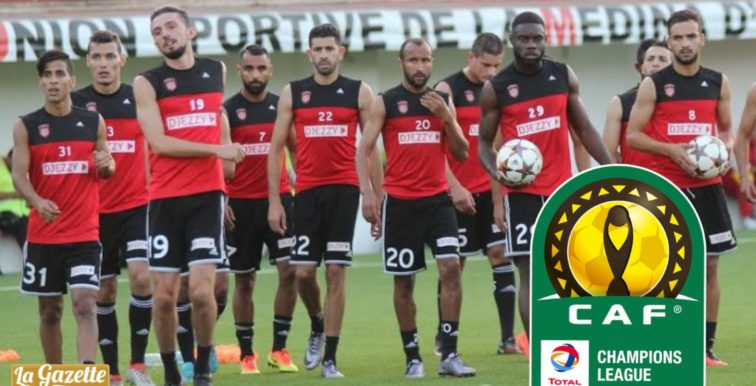 LDC : Caps United (ZIM) – USM Alger le 24 mai à Harare