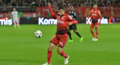 Ligue 1 : Dijon quitte la zone rouge et peut croire au maintien !