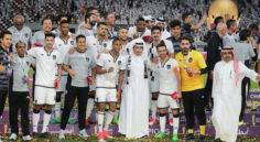 Qatar : Al Sadd remporte la Coupe de l'Émir