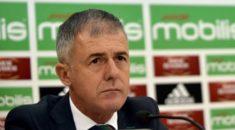 EN : Alcaraz veut sortir l'Algérie de l'impasse