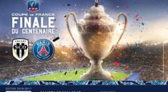 Programme TV du samedi : Angers – PSG en finale de la Coupe de France